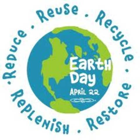 First Earth Day