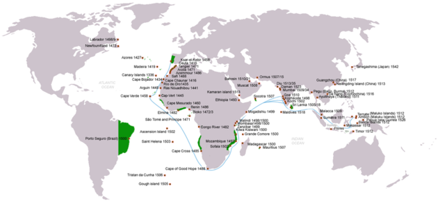 Brilliant Period Of Expansion Especially In Trading With Foreign Lands Caravan
