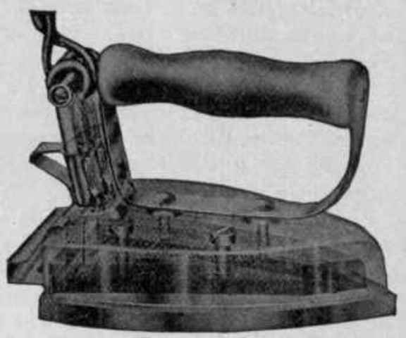 Electric Irons From The 1900s ~ United states inventions timeline timetoast