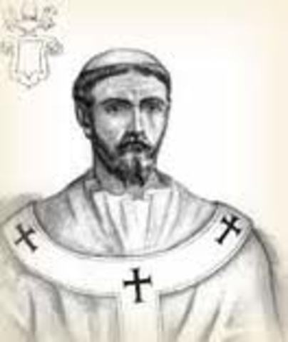 pope urban iii After gregory's death and the short papacy of victor iii, urban was elected pope on march 12,  pope urban ii's response was to preach the first crusade,.