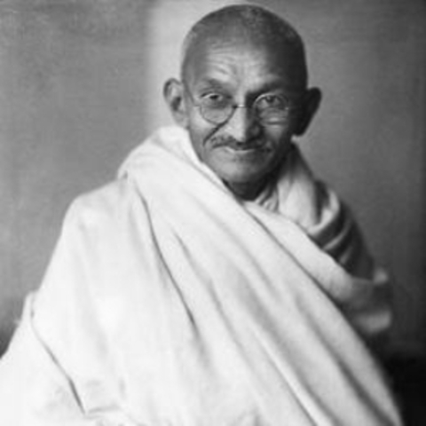 biographical sketch kasturba gandhi Mahatma gandhi organized the non-cooperation movement to protest and naidu was the first to join the movement.