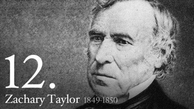 Zachary taylor wife and kids