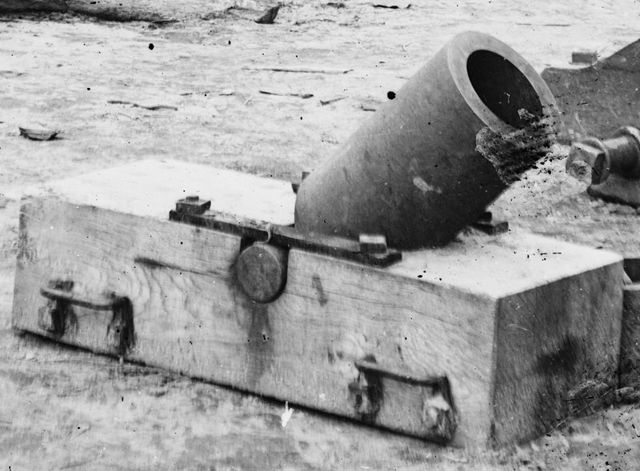Invention of the Coehorn Mortar