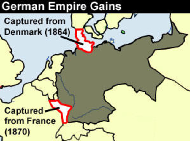 Franco-Prussian War (1870-71)