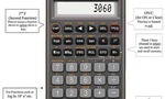 Calculator  landscape