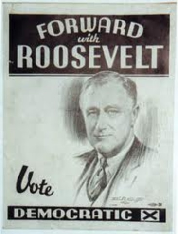 why did franklin d roosevelt win Franklin delano roosevelt pearl harbor speech december 8 1941 the american people in their righteous might will win through to absolute victory.