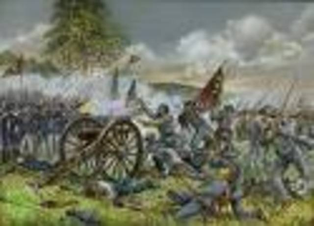 picketts charge the mistake of general robert e lee What was the importance of pickett's charge to the north and the south what factors added to the failure or succeeding of the charge it culminated robert e lee.