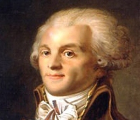 a biography of maximilien robespierre born in arras to francois robespierre (full name, maximilien françois marie isidore de robespierre) born may 6, 1758, in arras died july 28, 1794, in paris leader during the french revolution the son of a lawyer, robespierre studied at the collège louis-le-grand in paris and later, at the faculty of law at the sorbonne as a.