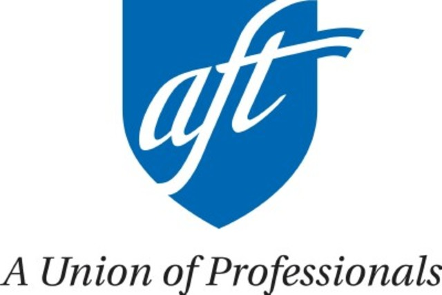 American Federal of Teachers (AFT) was founded