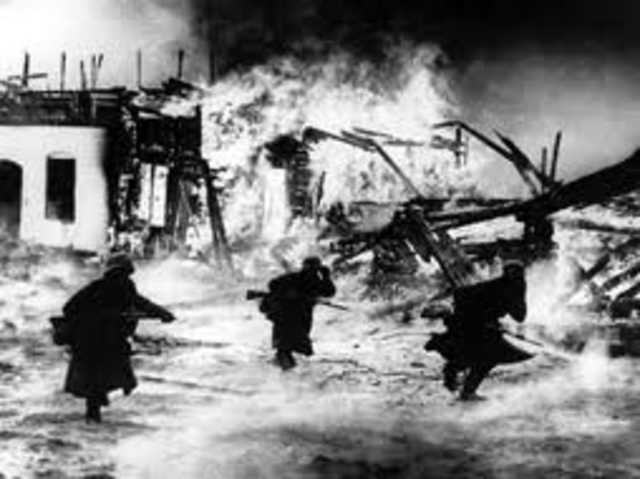 the result of the german blitzkrieg on poland Unlike most editing & proofreading services, we edit for everything: grammar, spelling, punctuation, idea flow, sentence structure, & more get started now.