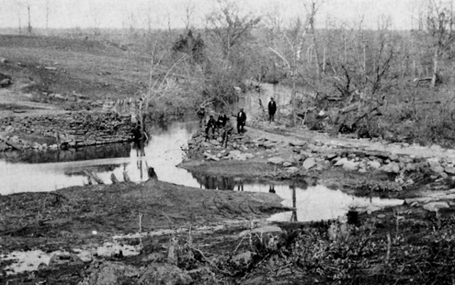 a history of the battle of bull run The initial major battle of the civil war occurred on july 21, 1861 near bull run, about 30 miles south of washington union forces charged the opposition lines several times and nearly broke through.