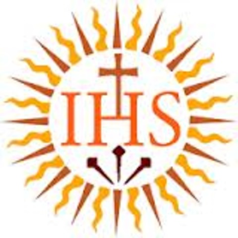 Founding of the Society of Jesus by ignatius of Loyola