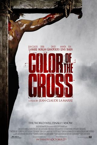 Colour Of The Cross