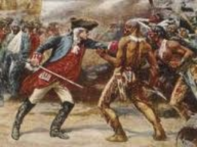 the american intervention during the french and indian wars Because the french had lost the french and indian war against britain, the news of the american revolution spiked their interest when they saw a chance to help in weakening the british empire it is evident that france's money and, maybe more importantly, their navy was key to the colonies gaining their independence.