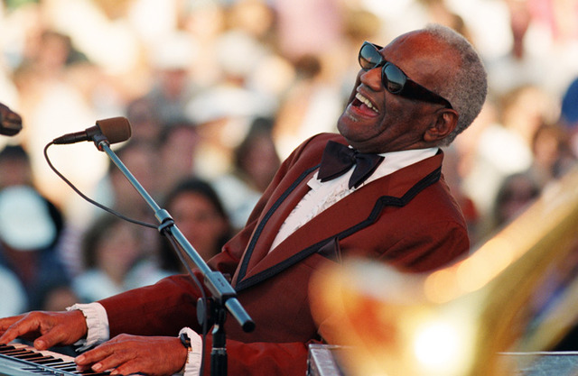 Ray Charles Died
