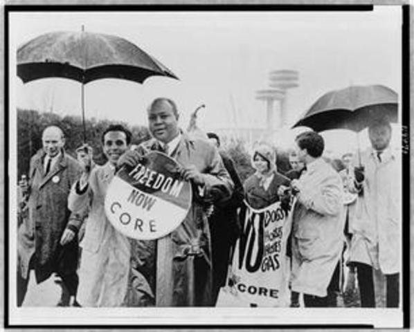 an analysis of the congress of racial equality in american civil rights Core (congress of racial equality)  recent american history  introduction to the civil rights movement.