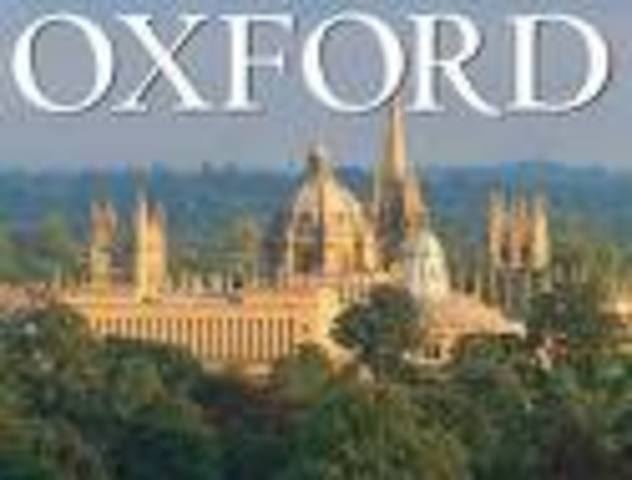 Oxford Collage