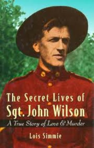 secret lives of sgt john wilson essay And the novel the secret lives of sgt - the painted door introduction  the secret lives of sgt john wilson,  would you like to get an essay.