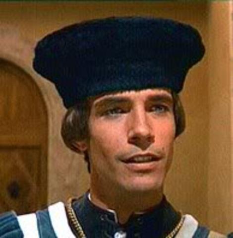 essays lord capulet romeo juliet