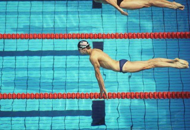 History Of Swimming Timeline Timetoast Timelines