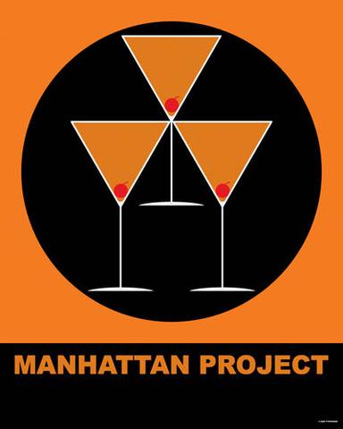 manhatten project