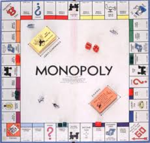 monopoly and american dream essay The top 10 essays since 1950 conceived essay, from a series of monopoly games to a the essay for the best american essays 2004 and wallace.
