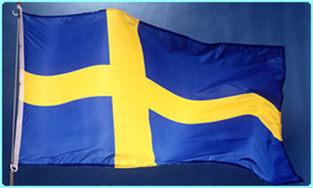 Sweden protects freedom of press