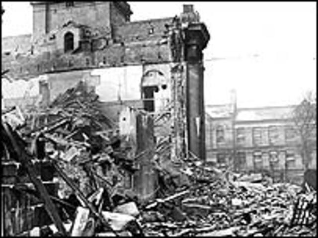 birmingham church bombing thesis statement The birmingham church bombing was a major event in the civil rights movement on sunday, september 15th, 1963 a bombing occurred at the sixteenth street baptist church in birmingham, alabama this was the seventh bombing in birmingham within six months.