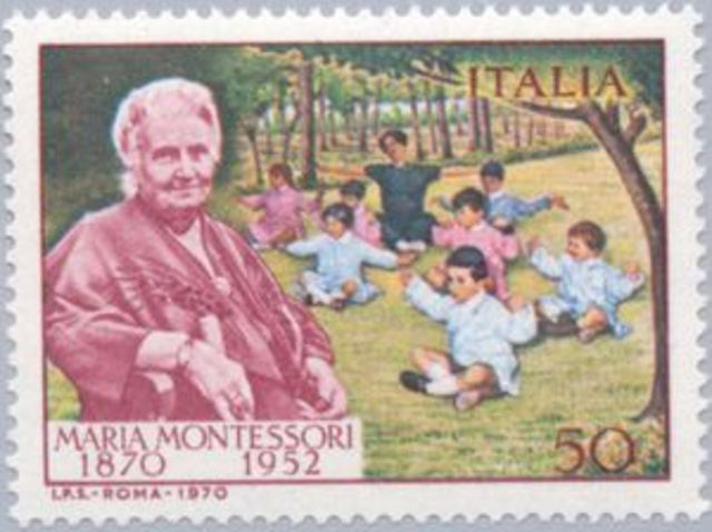 a short history of maria montessori Important dates in maria montessori'sa life 1870 - 1952: 1870 august 31st: montessori was born in chiaravalle, ancona, italy 1890 montessori began a maths and.