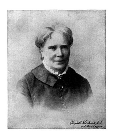 an analysis of the concept of the evil character portrayal by elizabeth blackwells The role of elizabeth blackwell in the history of the united states of america elizabeth blackwell then moved to france to enroll in a midwifery course while she was there, she contracted an eye infection and lost sight in one eye.