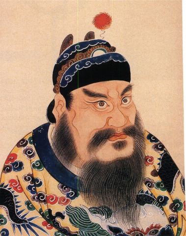 the first emperor of china qin In the early years of anno domini, china experienced one of its most formidable and brilliant rulers in the personage of qin shi huang, or 'the first emperor of qin.