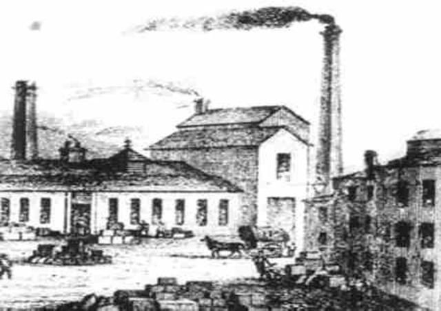 victorian britain and industrial revolution