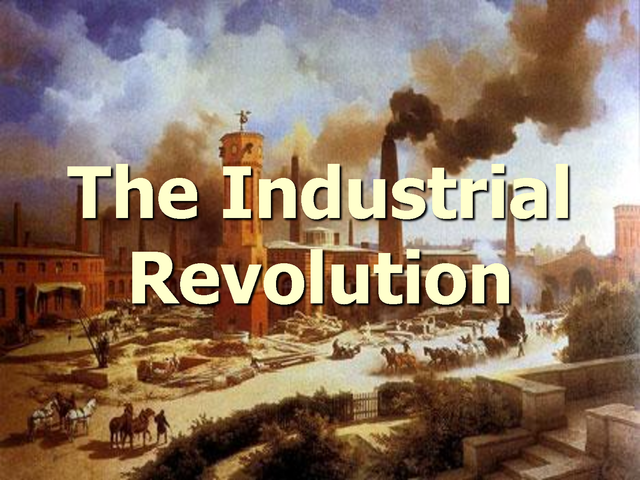 industrial revolution and web Working conditions during the industrial revolution and current day children were able to work in factories all around machinery without any protection.