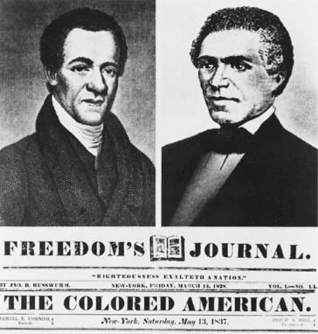 African American Newspapers