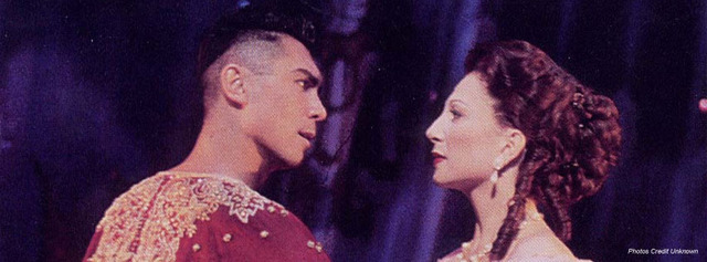 The King and I, musical, opens.