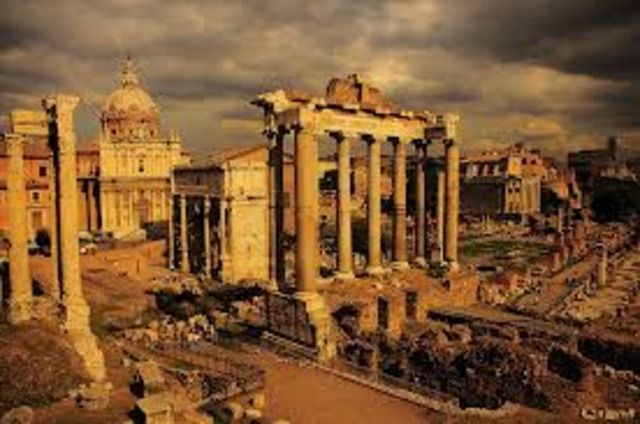 the collapse of the roman republic This role - an advisory role - is the key function of the senate, not only under the kings, but throughout the republic and into the empire the term senate derives from the latin senax , meaning an old man.