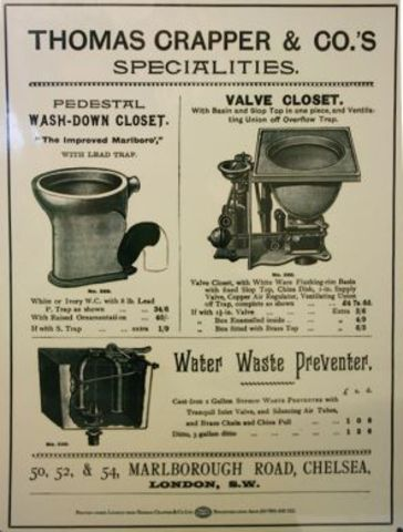 indoor plumbing and public sanitation in Plumbing, were among those citing poverty and lack of education about the necessity of proper sanitation to the maintenance of public health and safety as a culprit in many rural areas outhouses are still common.
