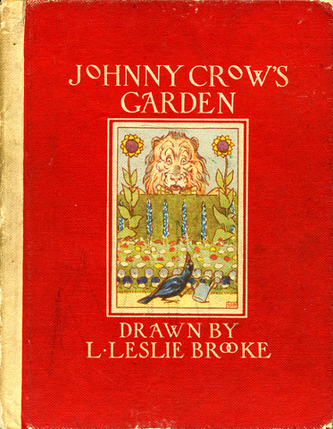 """Johnny Crow's Garden"""