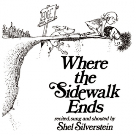 """Where the Sidewalk Ends"""