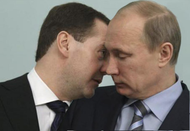putin and medvedev relationship quizzes