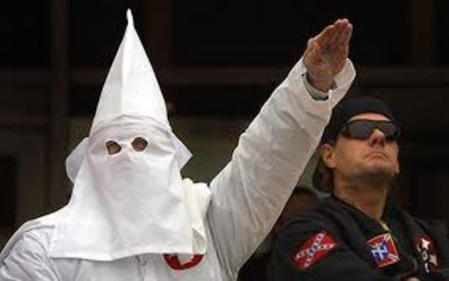 The Beginning of the KKK
