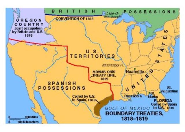 Andrew Jackson Era Timeline Timetoast Timelines