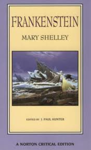 mary shelleys frankenstein as an example of the romantic movement Fagstoff: the novel frankenstein represents an interesting aspect of the  romantic era  poe and mary shelley were just as genuine agents of the  romantic  example of what we call the gothic tradition in romantic literature.