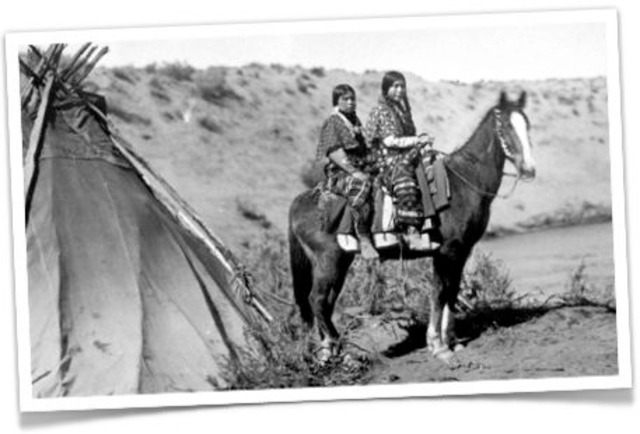 what were the goals of native Native americans in us, canada, and the far north  they were deeply religious and believed spirits could be found everything - in both living and non-living things meet the nez perce california indians - the far west was a land of great diversity death valley and mount whitney are the highest and lowest points in the united states.