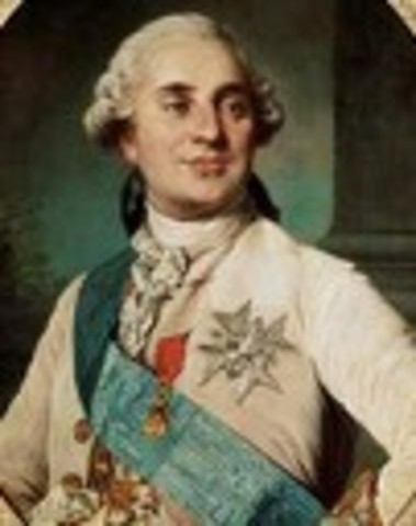 Louis XVI was Excecuted