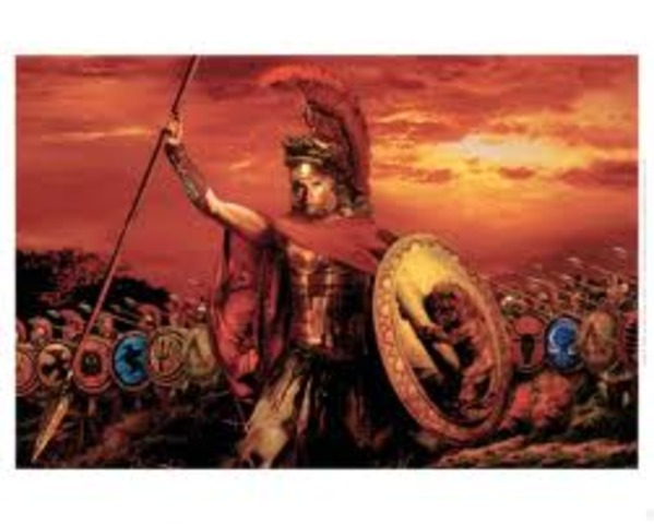 the life and times of alexander the great Alexander the great alexander's early life the ancient kingdom of northern greece was called macedonia this powerful empire was ruled by alexander's father, king philip ii.
