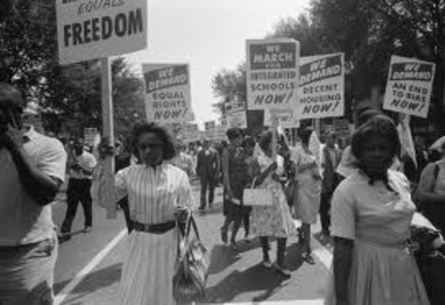 civil rights movement 10 This civil rights movement timeline covers the struggle's second phase in which nonviolent action was put to the test during the early 1960s.