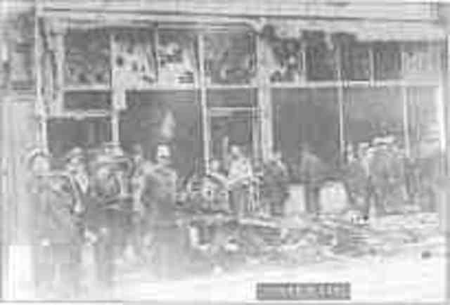 Springfield Race Riot of 1908