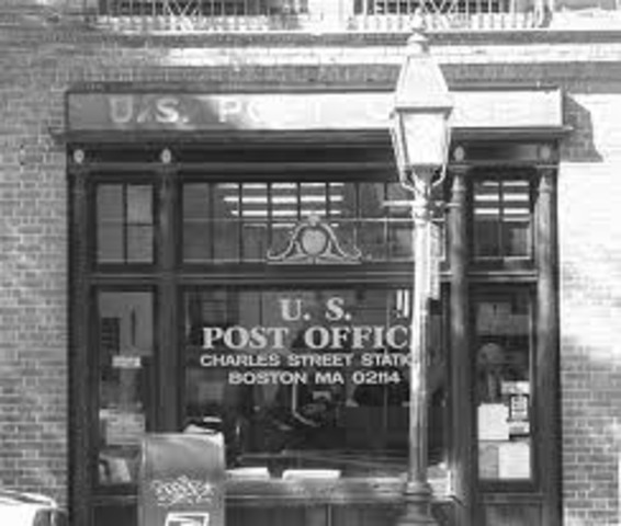 First Postal Network
