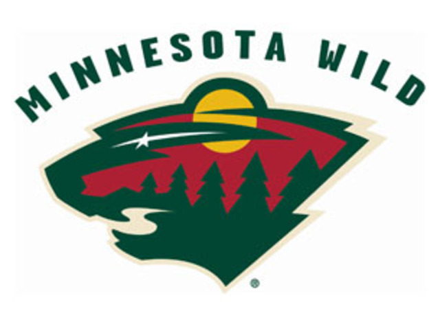 Minnesota Wild become a team